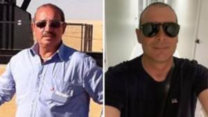 Italiani uccisi in Libia
