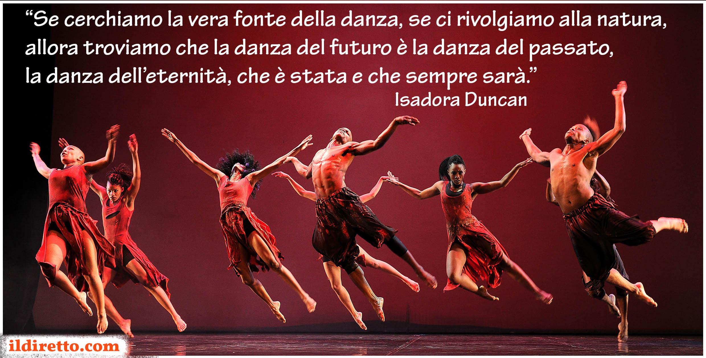 Danza, jazzart