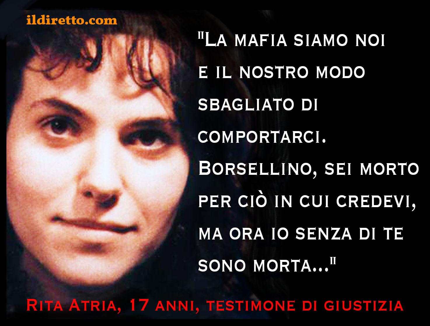 Rita Atria 3