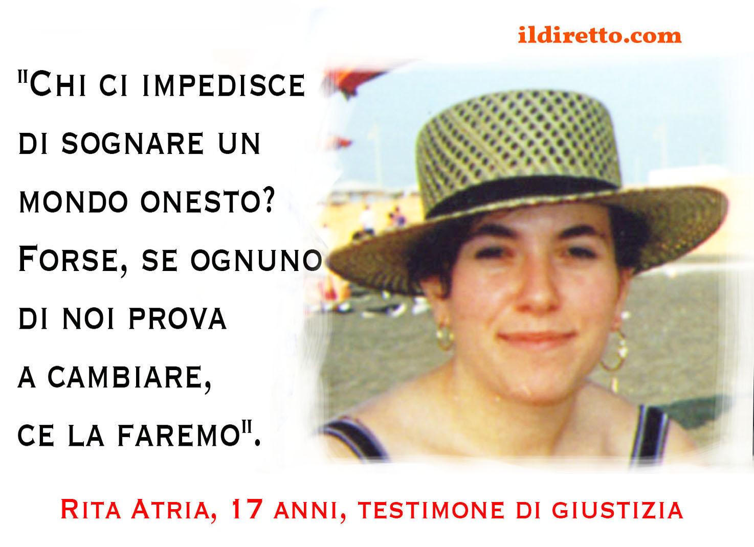 Rita Atria 4