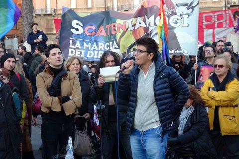 Intervista a Imma Battaglia: l'inchiesta Unar, le lotte politiche e l'amore per Eva