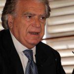 On. Verdini condannato a nove anni di reclusione