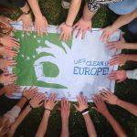 Let's Clean Up Europe, la campagna contro l'abbandono dei rifiuti