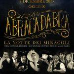 Abracadabra: show internazionale di magia, a Roma