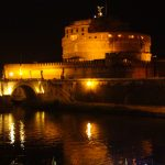 Roma: bellezza e polveri sottili