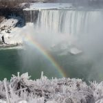 Niagara Falls: la meraviglia dell'inverno