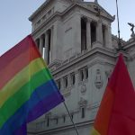 La lotta del movimento LGBT Italiano