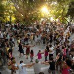Errichetta Festival: musica internazionale, a Roma